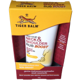 Originál Tigrí Balzam NECK & SHOULDER RUB / BOOST - gél 50g