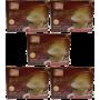AKCIA ZA POLOVICU - 5x Zoštíhľujúca káva BAiAN Lishou Slimming Coffee - 50%