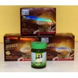 MIMORIADNA AKCIA - 3x Zoštíhľujúca káva LISHOU + DARČEK v hodnote 5,90 EUR